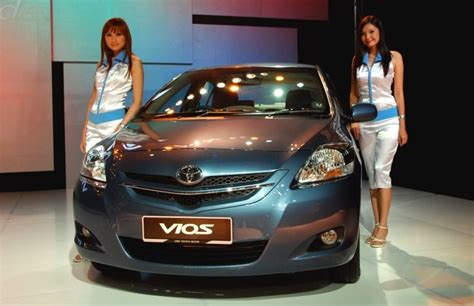 Kas Rem Mobil Toyota Vios all new toyota vios artikel indoneka