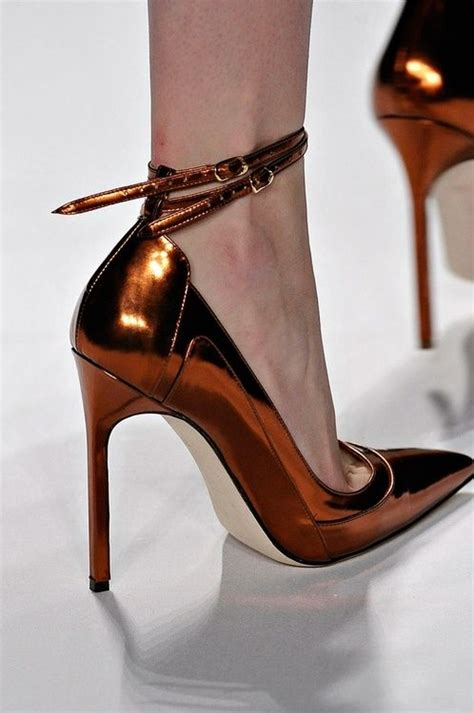 copper shoes high heels 197 best bronze copper images on copper