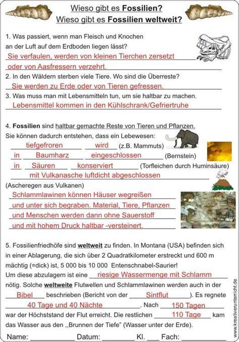 Lebenslauf Unterricht Dinosaurier Faszinierende Gesch 246 Pfe Arbeitsblatt Mit L 246 Sung