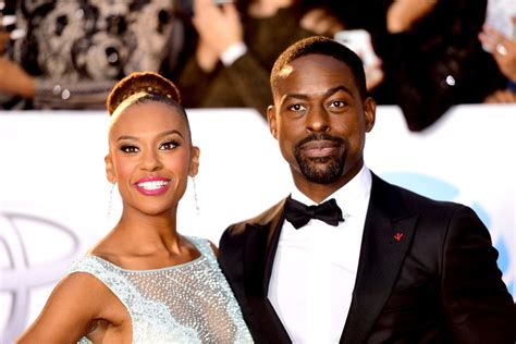 chris sullivan on kelly and ryan inside sterling k brown and his wife s marriage simplemost