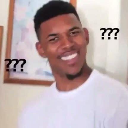 Nigga Meme - confused nigga meme generator