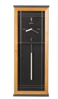 Birch Veneer Desk Birch Wall Clock Bulova Antrim