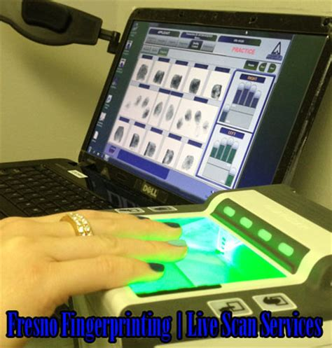 Fbi Background Check Live Scan Like A Princess Images Frompo