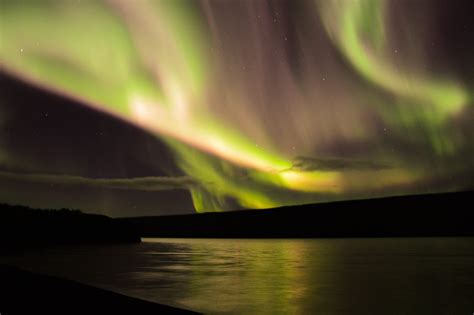 where the light is northern lights in iceland rent is