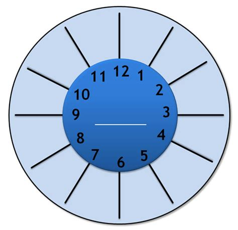 printable clock partners clock buddies find your number 7 partner skills converged