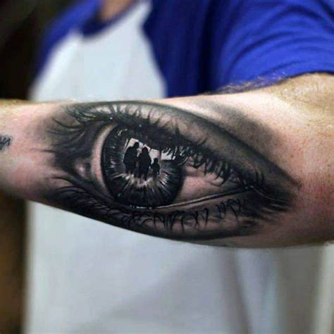 eye tattoo for arm top 125 eye tattoos for the year wild tattoo art