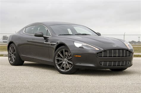 Aston Martin Rapide Price Modifications Pictures Moibibiki