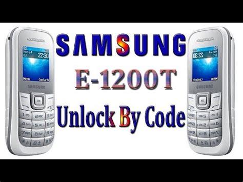 reset samsung e1100t samsung e1100 video clips