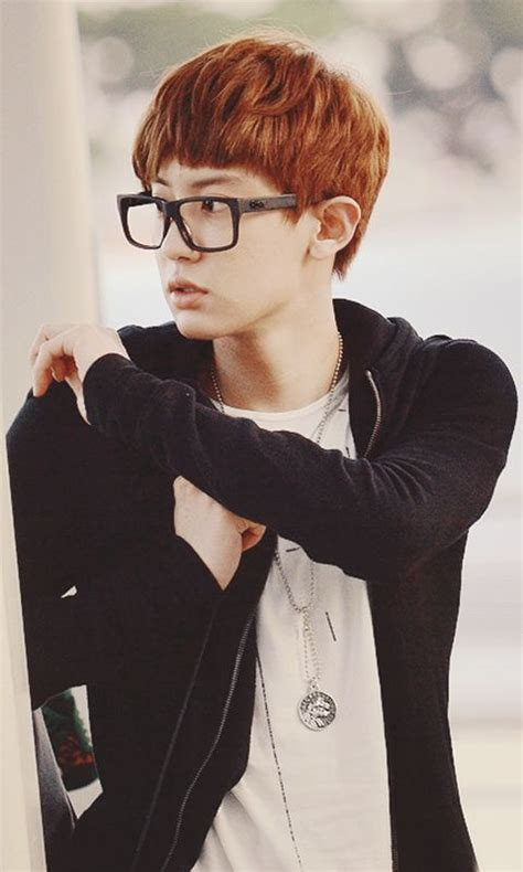 exo themes for android free download free exo chanyeol cute wallpaper apk download for android