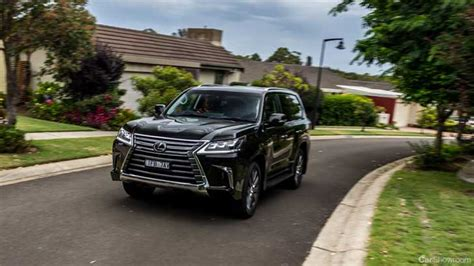 toyota lexus 570 2017 review 2017 lexus lx 570 review