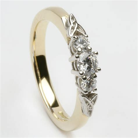 Celtic Engagement Rings by Celtic Engagement Rings Lg Eng16