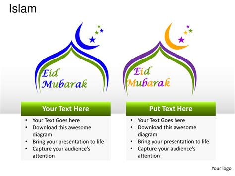 islam powerpoint presentation templates