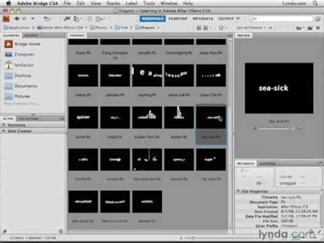 tutorial photoshop cs4 text effect indonesia download adobe after effects cs4 tutorial 69 text
