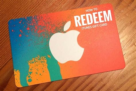 How To Redeem An Itunes Gift Card On An Ipad - how to redeem itunes gift card on your iphone ipod touch or ipad