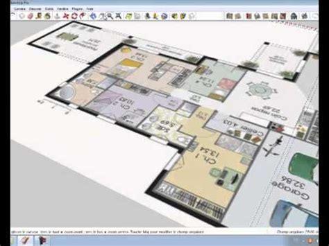 Comment Dessiner Un Plan De Maison 4240 by Dessiner Une Maison 224 Partir D Un Plan