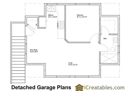 Garage Apartment Floor Plans by Garage Apartment Floor Plans Ideas Home Plans