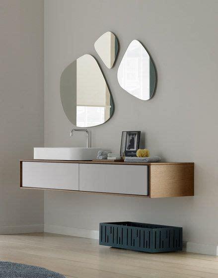 shaped bathroom mirrors shaped bathroom mirrors fresh stone shape mirrors by codis bath on pinterest discover