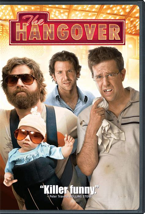 The Hangover DVD Release Date December 15, 2009