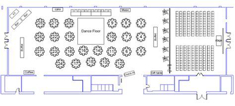 layout design for event sonal j shah event consultants llc floor plans
