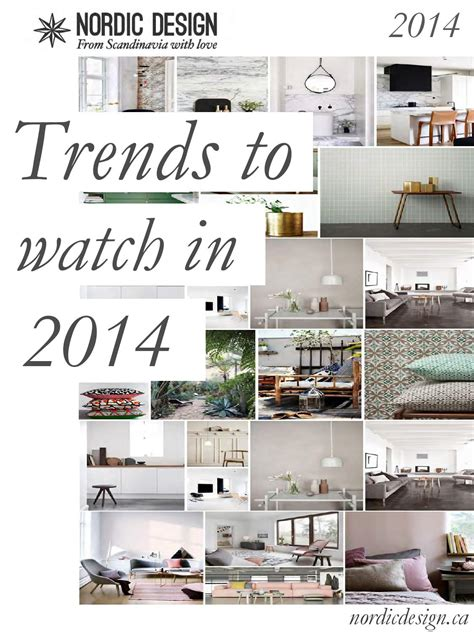 new home design trends 2014 issuu home decorating trends 2014 by nordic design