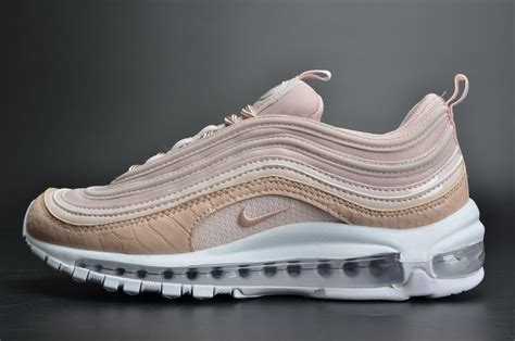 pink pattern air max girls nike air max 97 premium quot pink snakeskin quot for sale