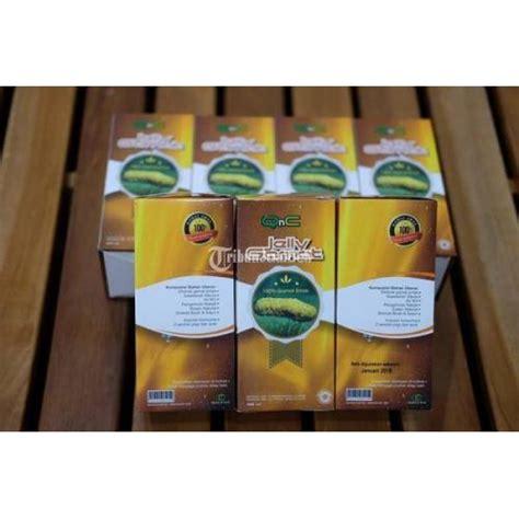 Qnc Jelly Gamat Herbal Tv qnc jelly gamat obat herbal untuk menurunkan kadar