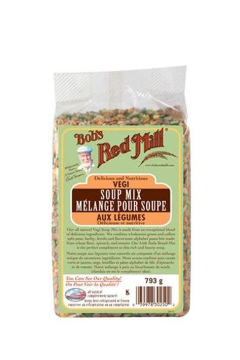 Bob S Mill Vegi Soup Mix 793g bob s mill vegi soup mix 793 g walmart ca