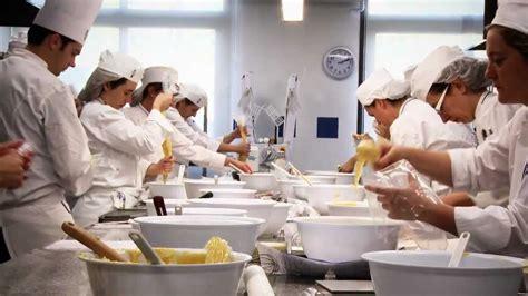 escuela de cocina cordon bleu madrid le cordon bleu madrid video institucional youtube