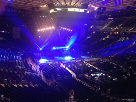 msg section 1 madison square garden section 202 concert seating