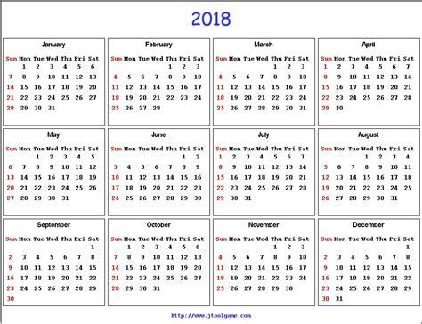 Calendar 2018 Brazil 2018 Calendar Printable Calendar 2018 Calendar In