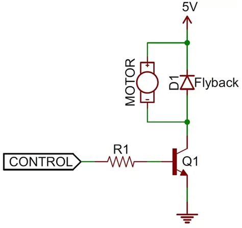 flyback diode frequency what are some common applications of semiconductor diodes quora