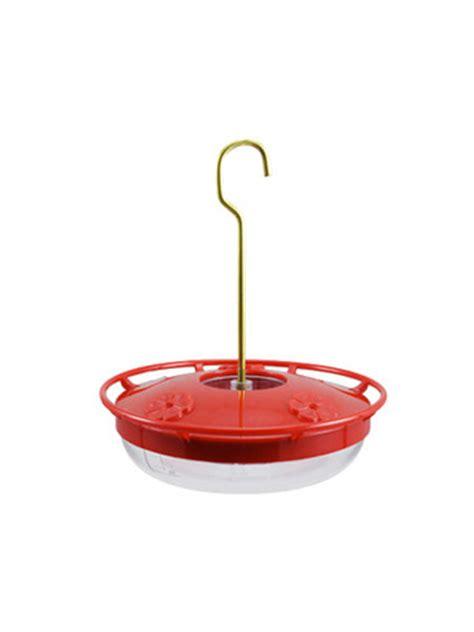 wbu small high perch hummingbird feeder 8 oz