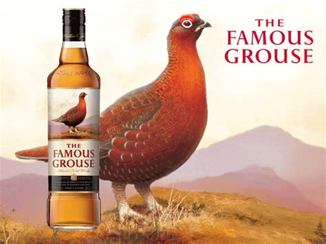 Free Personalised Famous Grouse Label