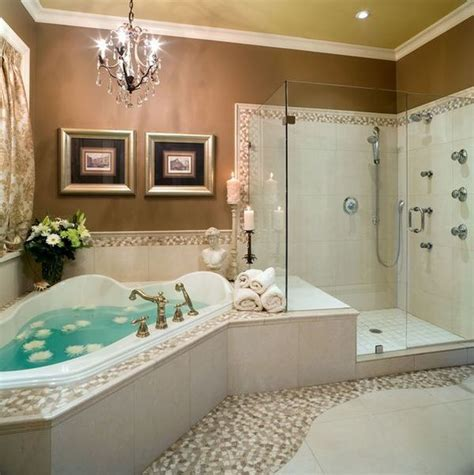 corner tub bathroom ideas 20 spa like bathrooms to clean your mind and spirit