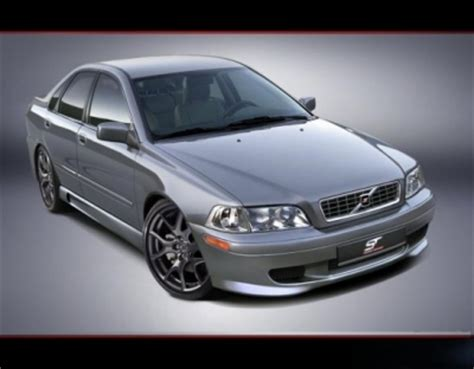 automotive repair manual 2003 volvo s40 spare parts catalogs frontbumper for volvo s40 v40 1996 2003 avb sports car tuning spare parts