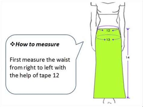 How To Measure A For A Slipcover by Learn How To Measure Lehenga For A Fit Style