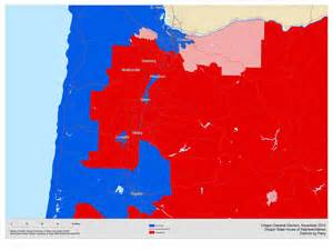 political map of oregon lindholm company 187 2010 187 november