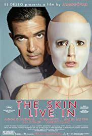 pedro almodovar metacritic la piel que habito 2011 imdb