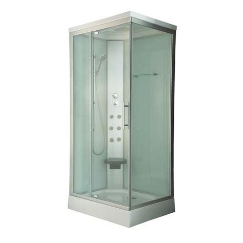 doccia multifunzione bagno turco cabina doccia multifunzione con idromassaggio e bagno