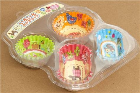Paper Lunch Box Small Paper Box Bento Small Box Bekal colourful animal bento lunch box paper cups bento