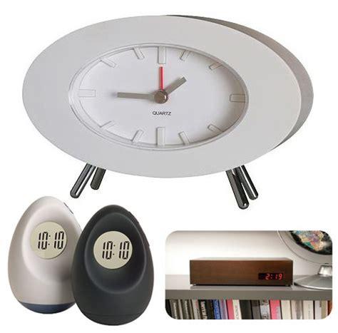 alarm clocks design milk