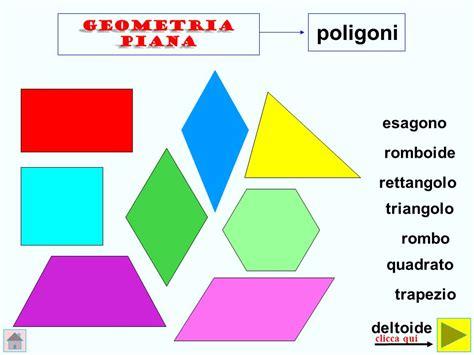 somma degli angoli interni di un trapezio geometria piana scuola primaria paspardo progetto