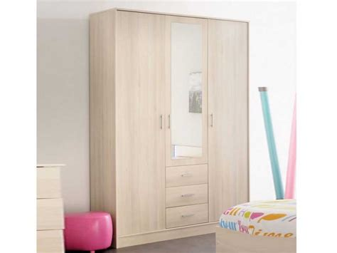 armoire chambre fille emejing armoire chambre fille pas cher pictures