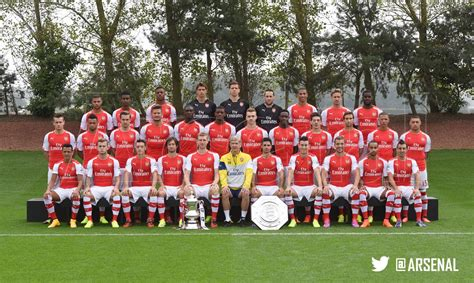 arsenal team arsene wenger has finally found the last quality needed