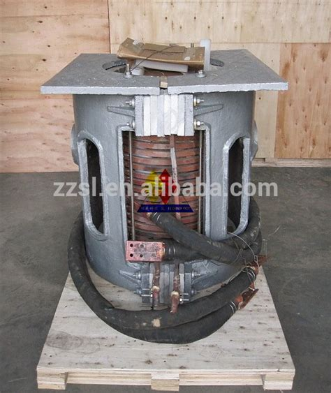 electric induction furnace steel made in china electric induction melting furnace for iron steel copper view electric
