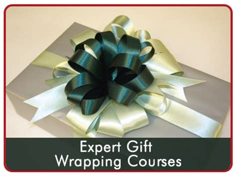 gift wrapping course gift wrapping courses gift wrapping expert on line gift