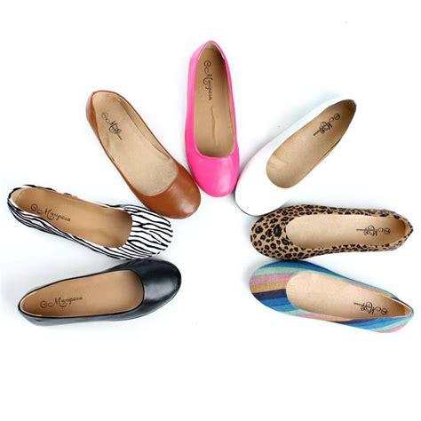 shoes ballerina flats casual slip on shoes dress pumps ballerina slippers