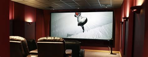home theater automation suess electronics