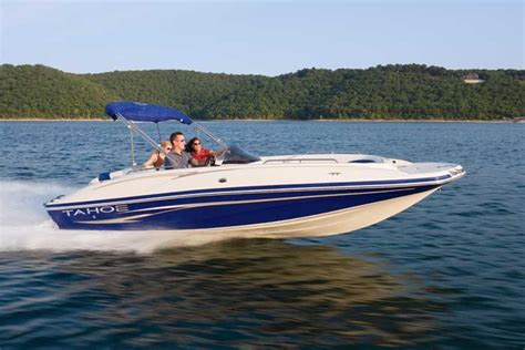 are tahoe boats good research tahoe 215 io deck boat on iboats