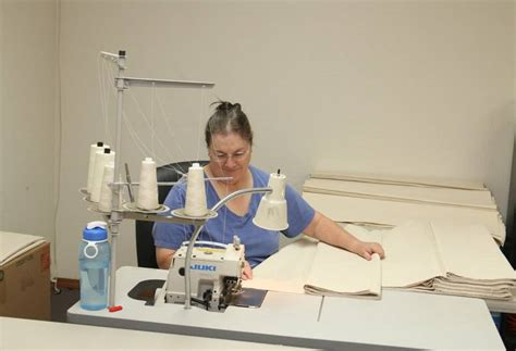 Embroidery Machine Operator by A Sewing Resurgence Gt Spokane Journal Of Business